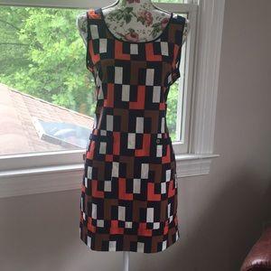 Mona B. Retro Dress